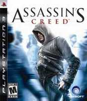 Assassin's Creed for PlayStation 3 last updated Sep 07, 2010