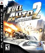 Full Auto 2: Battlelines PS3
