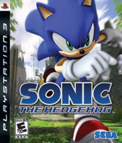 Sonic the Hedgehog for PlayStation 3 last updated Jun 23, 2009