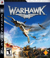 Warhawk for PlayStation 3 last updated Dec 18, 2009