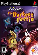 Neopets: The Darkest Faerie PS2