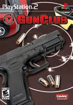 NRA Gun Club PS2