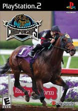 NTRA Breeders' Cup World Thoroughbred Championships PS2