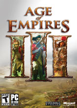 Age of Empires III for PC last updated Oct 13, 2011