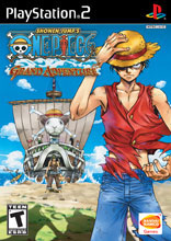 One Piece: Grand Adventure PS2
