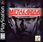 Metal Gear Solid for PlayStation last updated Jan 17, 2012