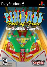 Pinball Hall of Fame for PlayStation 2 last updated Sep 18, 2006
