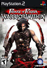 Prince of Persia: Warrior Within PS2