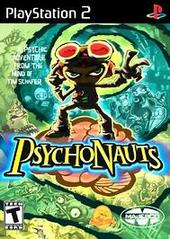 Psychonauts for PlayStation 2 last updated Feb 23, 2007