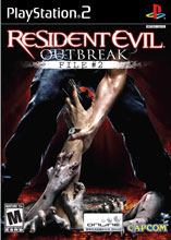 Resident Evil Outbreak: File #2 for PlayStation 2 last updated Nov 18, 2009