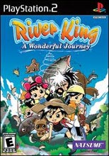 River King: A Wonderful Journey PS2
