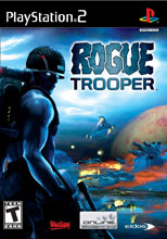 Rogue Trooper PS2