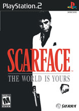 Scarface: The World Is Yours PS2