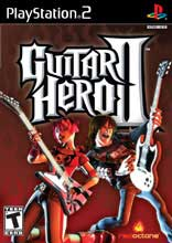 Guitar Hero II for PlayStation 2 last updated Dec 11, 2014