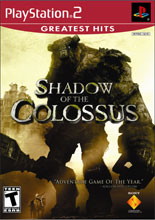 Shadow of the Colossus for PlayStation 2 last updated Feb 24, 2013