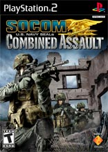 SOCOM U.S. Navy SEALs: Combined Assault for PlayStation 2 last updated Feb 07, 2009
