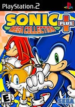 Sonic Mega Collection Plus for PlayStation 2 last updated May 10, 2013