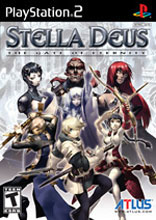 Stella Deus: The Gate of Eternity PS2