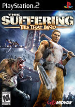 Suffering: Ties That Bind PS2