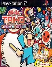 Taiko Drum Master PS2