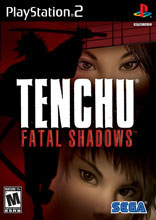 Tenchu: Fatal Shadows PS2