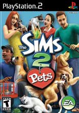 Sims 2, The: Pets for PlayStation 2 last updated Dec 10, 2011