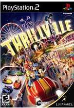 Thrillville for PlayStation 2 last updated Oct 15, 2009