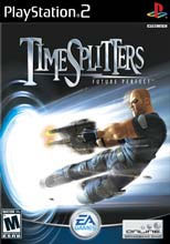 TimeSplitters: Future Perfect PS2