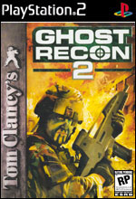 Tom Clancy's Ghost Recon 2 PS2