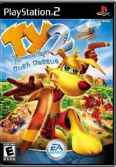 Ty the Tasmanian Tiger 2: Bush Rescue for PlayStation 2 last updated Jan 20, 2011
