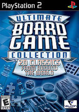 Ultimate Board Game Collection PS2