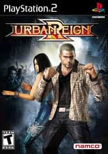 Urban Reign for PlayStation 2 last updated Jun 16, 2007