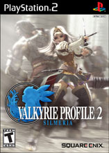 Valkyrie Profile 2: Silmeria for PlayStation 2 last updated Apr 21, 2007