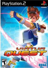 Virtua Quest for PlayStation 2 last updated Aug 09, 2006