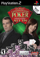 World Championship Poker: Featuring Howard Lederer - All In PS2
