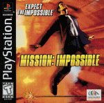 Mission: Impossible PSX