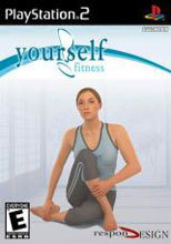 Yourself! Fitness PS2
