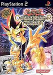 Yu-Gi-Oh! Capsule Monster Coliseum PS2