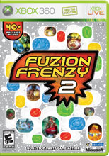 Fuzion Frenzy 2 for Xbox 360 last updated Dec 06, 2007