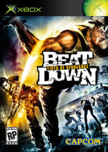 Beat Down: Fists of Vengeance Xbox