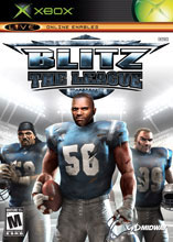 Blitz: The League for Xbox last updated Sep 28, 2007