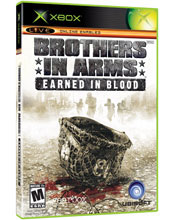 Brothers in Arms: Earned in Blood Xbox