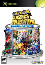 Capcom Classics Collection Vol. 2 Xbox