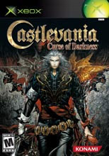 Castlevania: Curse of Darkness for Xbox last updated Jun 20, 2007