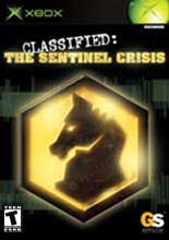 Classified: The Sentinel Crisis Xbox