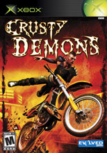 Crusty Demons: Freestyle Moto-X Xbox