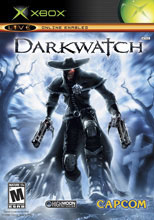 Darkwatch: Curse of the West Xbox