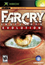 Far Cry Instincts: Evolution Xbox