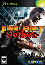 Final Fight: Streetwise Xbox
