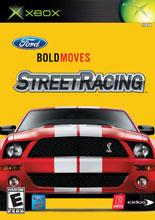 Ford Bold Moves Street Racing Xbox